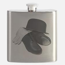 TapShoesBowlerGloves012511 Flask