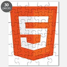 HTML5-Orange Puzzle