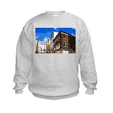 Eraserhood Invictus II Sweatshirt