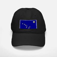 Alaska Baseball Hat