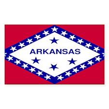 Arkansas Decal
