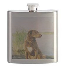 Summer front Flask