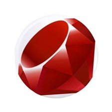 "ruby 3.5"" Button"