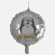 tux_linux Balloon