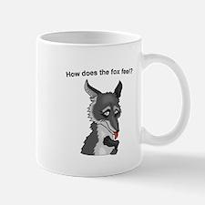 Fox Feel Mugs
