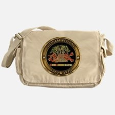 vietnam 2 Messenger Bag