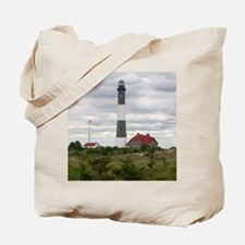ROBERT_MOSES_STATE_PARK_LIGHTHOUSE_NY Tote Bag