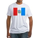 Alagoas Fitted T-Shirt