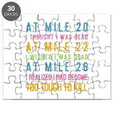 Cute Family Puzzle