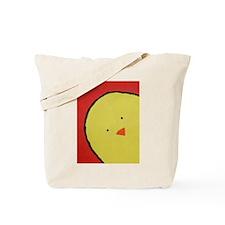 Karl Tote Bag