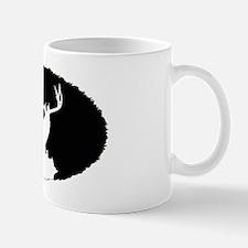 Monster buck Mug