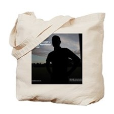 Predawn Runner Calendar - Cover Tote Bag