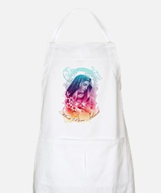 Most Pure Heart of Mary (vertical) Apron
