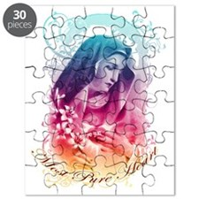 Most Pure Heart of Mary (vertical) Puzzle