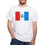 Alagoas White T-Shirt