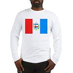 Alagoas Long Sleeve T-Shirt