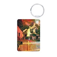 THE ART CLASS Keychains
