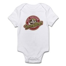 OVB logo solid white bkgnd Body Suit