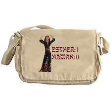 purim Messenger Bag