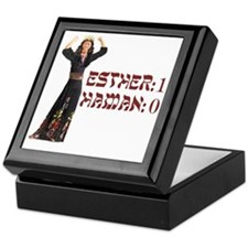 purim Keepsake Box