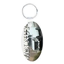 Van Nuys Perp Keychains