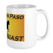 PPYellowFade Mug