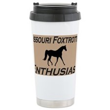 FTEnthusBeige Travel Mug