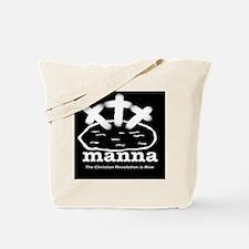 Manna925x775 Tote Bag