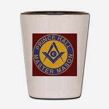 PHA LICENCE Shot Glass