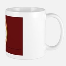 York Rite License copy Mug