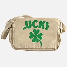 Lucky Messenger Bag