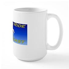 SSH EnthusBlueFade Mug