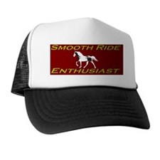 SSH EnthusBurg Trucker Hat