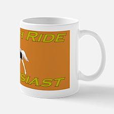 SSH EnthusOrange Mug