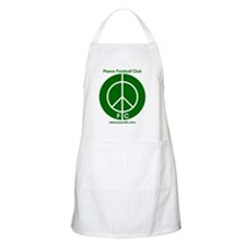 PeaceFC logo v1.0 Apron