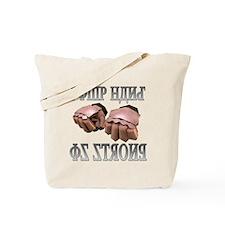 pimphand Tote Bag