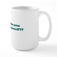 middle ground-1 Mug