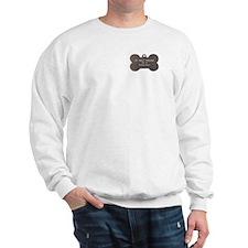Friend Komondor Sweatshirt