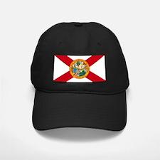 LP-florida-flag Baseball Hat