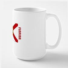 LP-florida-flag Mug