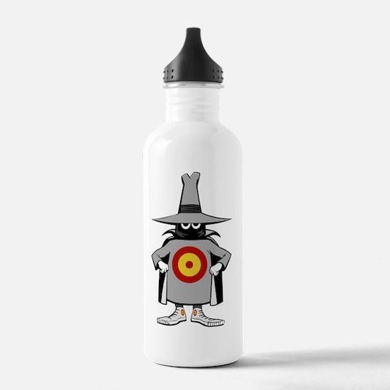 F-4 Phantom II Spook - Sports Water Bottle