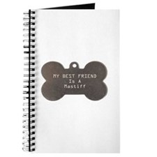 Friend Mastiff Journal