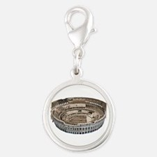 The Colosseum of Rome Charms