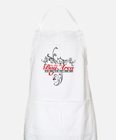 WE REP THE BAY BBQ Apron