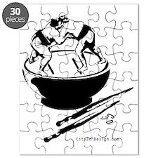 sumo-bowl_20 Puzzle