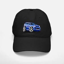 Jeep Cherokee Blue Truck Baseball Hat
