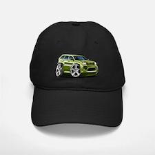 Jeep Cherokee Ivy Truck Baseball Hat