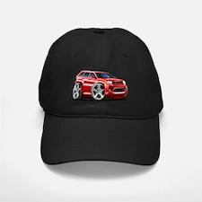 Jeep Cherokee Red Truck Baseball Hat