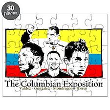 union-columbia2 Puzzle