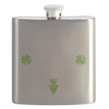 luckycharmDrk Flask